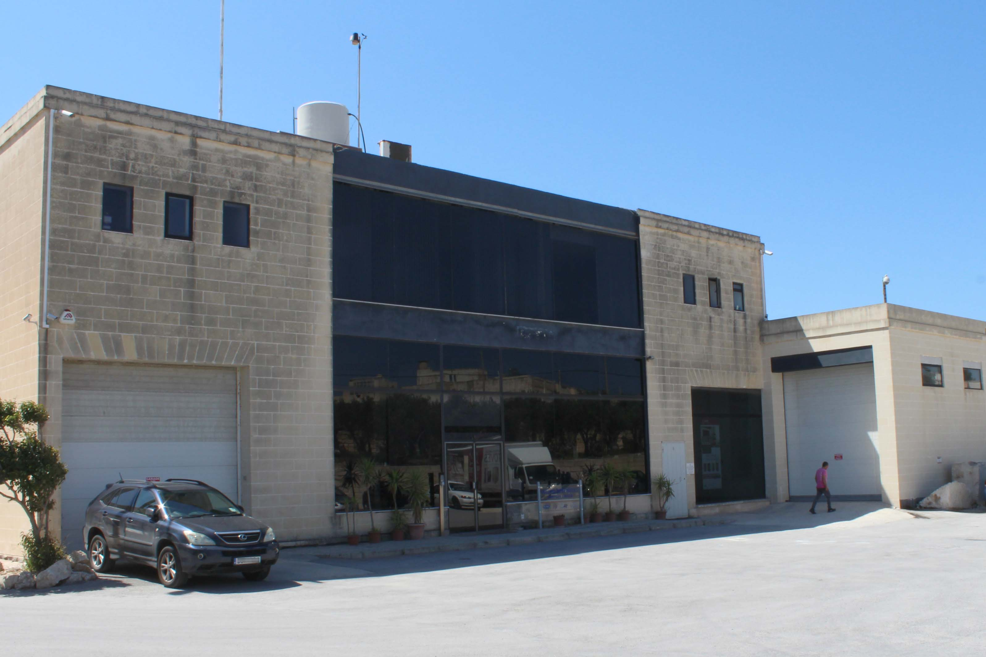 Attard Industrial Estate 3