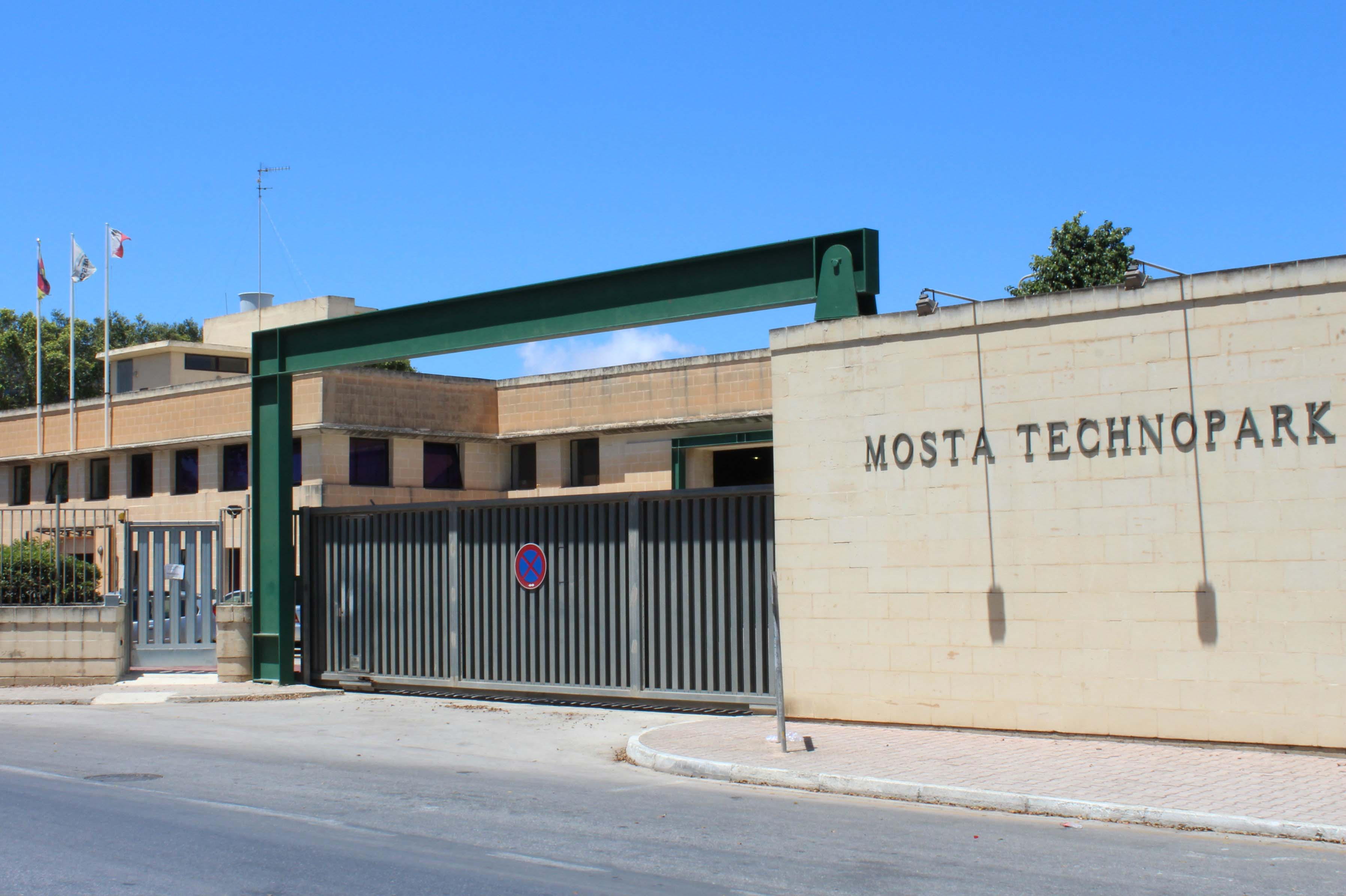 Mosta Industrial Estate 1