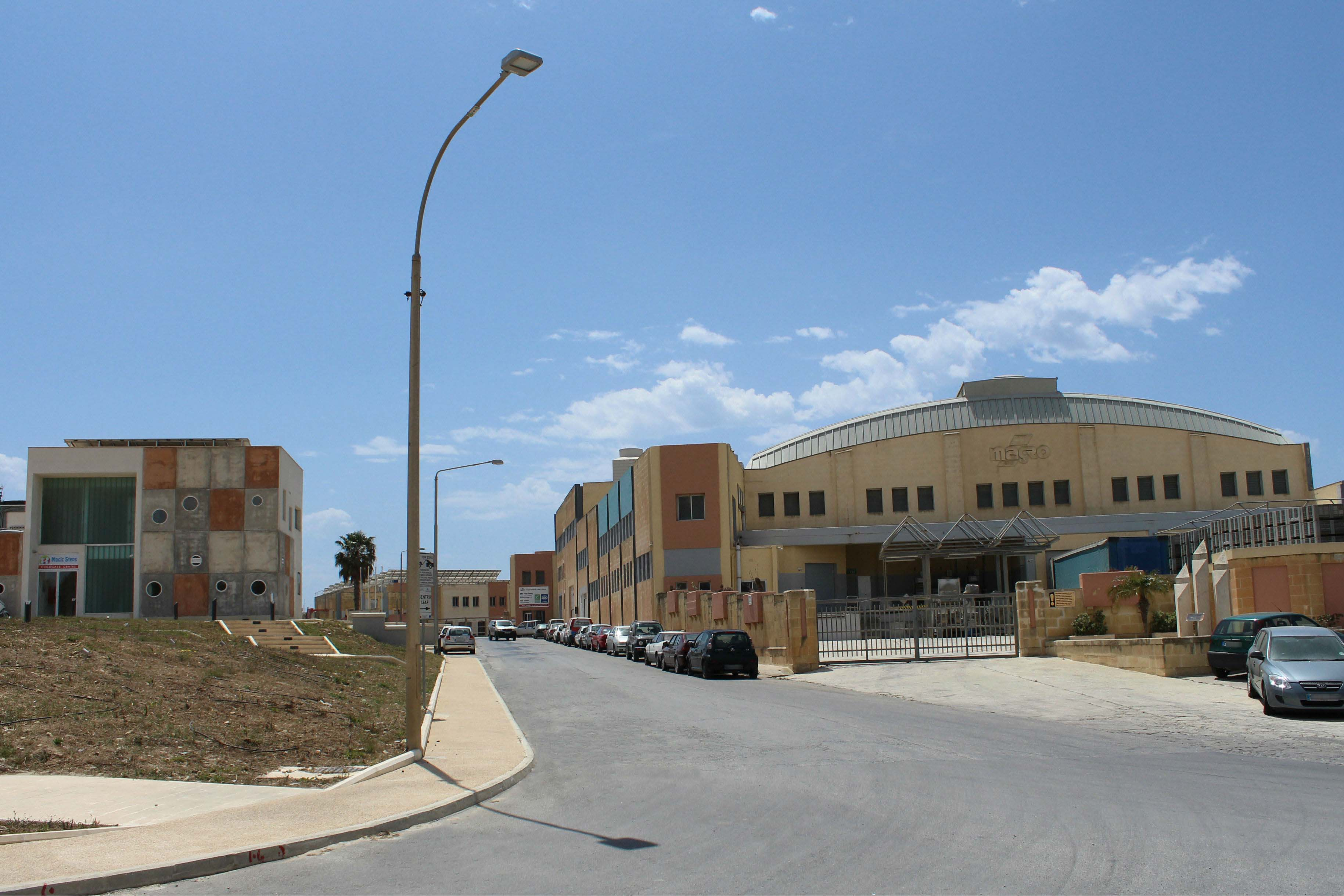 Xewkija Industrial Estate 2